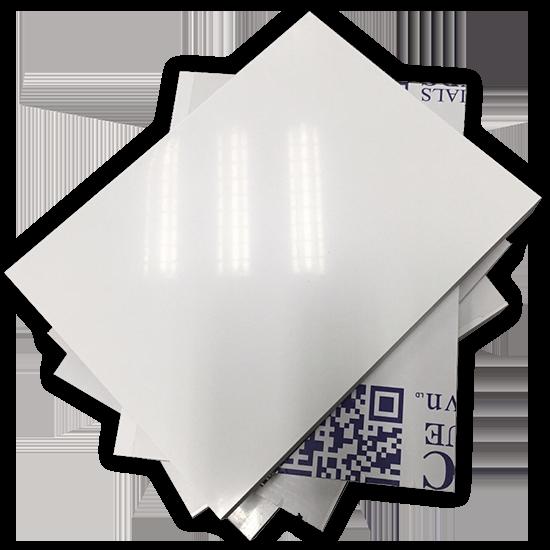 Tấm APVC S8 ván nhựa WPB 3 lớp 2 mặt bóng 17mm