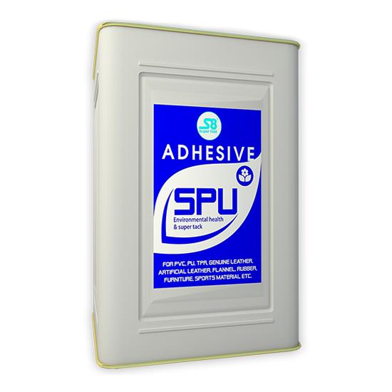Keo dán gỗ nhựa và tấm PVC không mùi - SPU